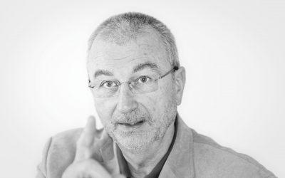 Dr. Bernhard Warkentin