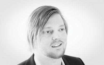 Bastian Schröger