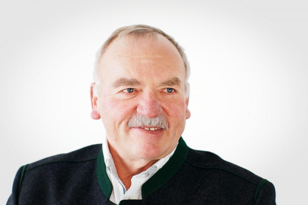 Scheuerer Gerhard